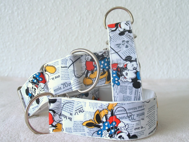 "Modell ""Newspaper Mouse"""