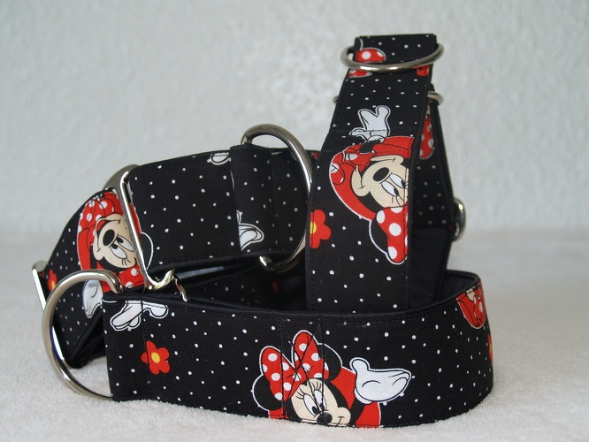 "Modell ""Minnie Mouse"""