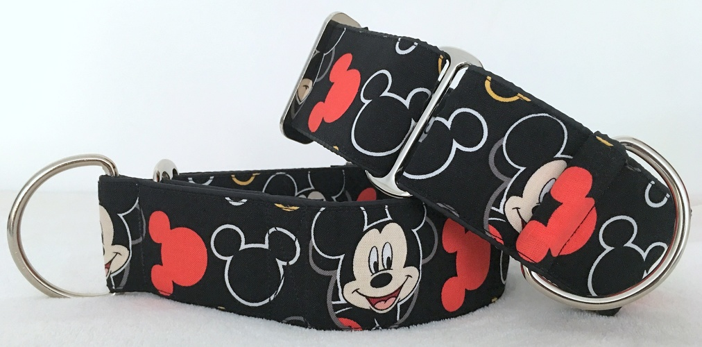 "Modell ""Mickey Mouse"""